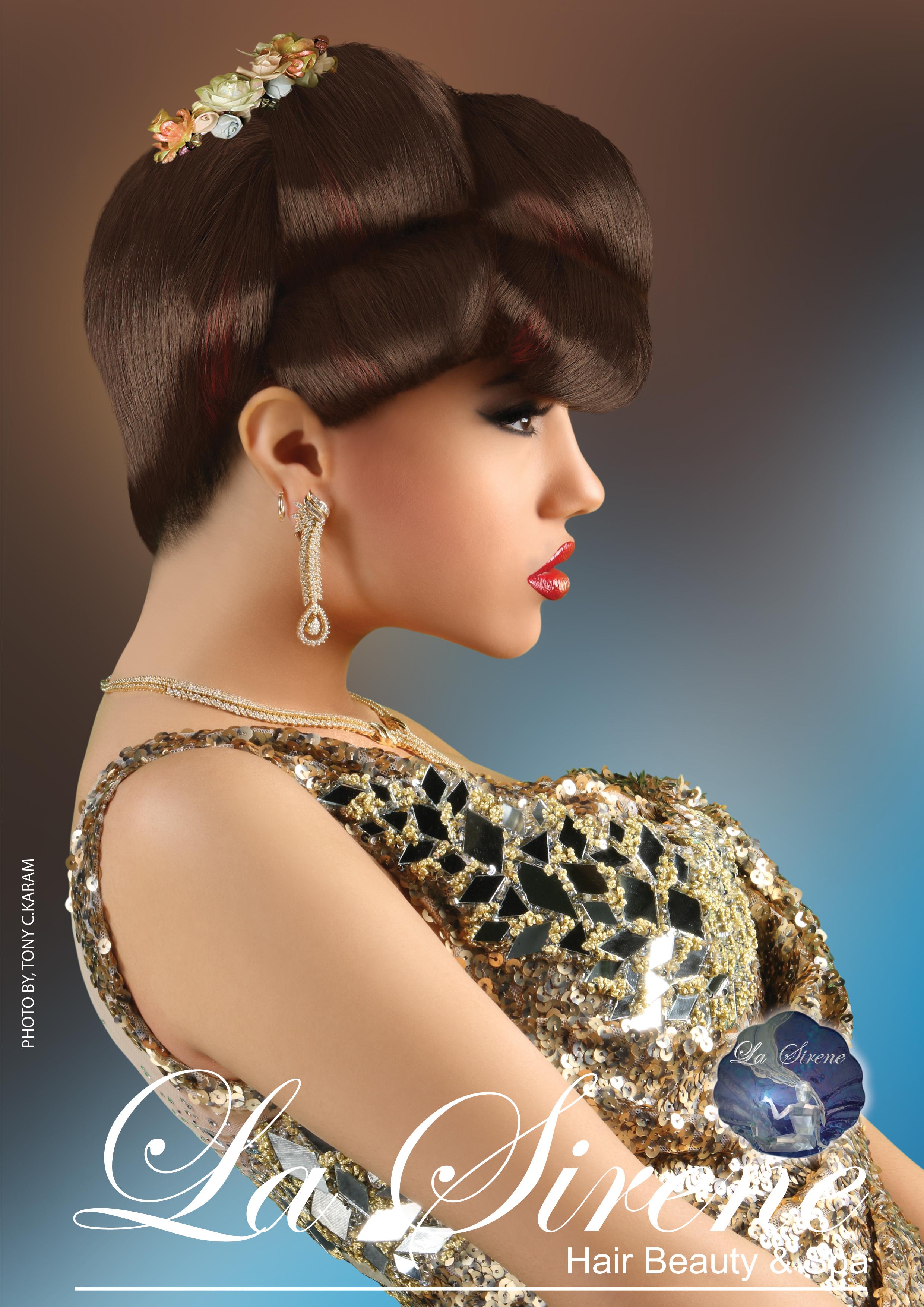 La Sirene Beauty Hair